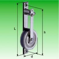 Aufschraub-Gurtwickler-Standard, für ca. 15m